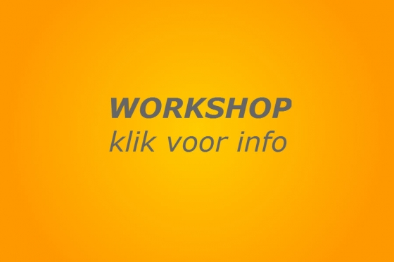 Workshop Sheetsetmanager